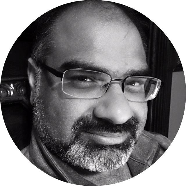 Masood Syed